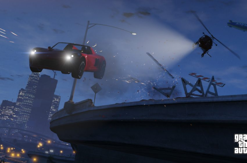 "Leak GTA Online In-Game Image Show ""Player Starts With Low Stats Level"""