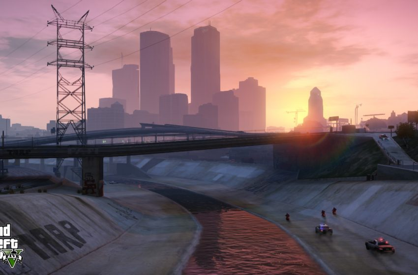 GTA V Stunt Jumps Guide: Best Car To Use, Locations, Landing Zone And More