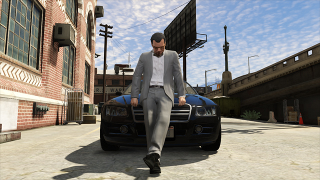 GTA V: GTA Online Features 700 Missions confirms Rockstar Games