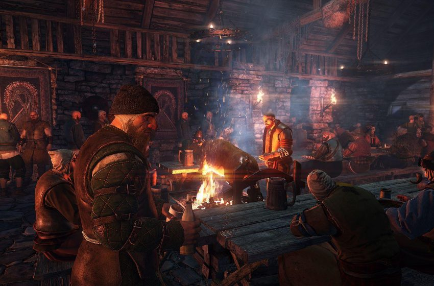 Witcher Seasonings – The Witcher 3 DLC Hearts of Stone Guide