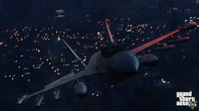 First GTA Online Patch Coming on October 5, Partial Changelog Revealed