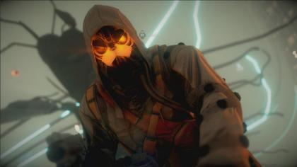 Killzone: Shadow Fall new gameplay footage from Late Night with Jimmy Fallon