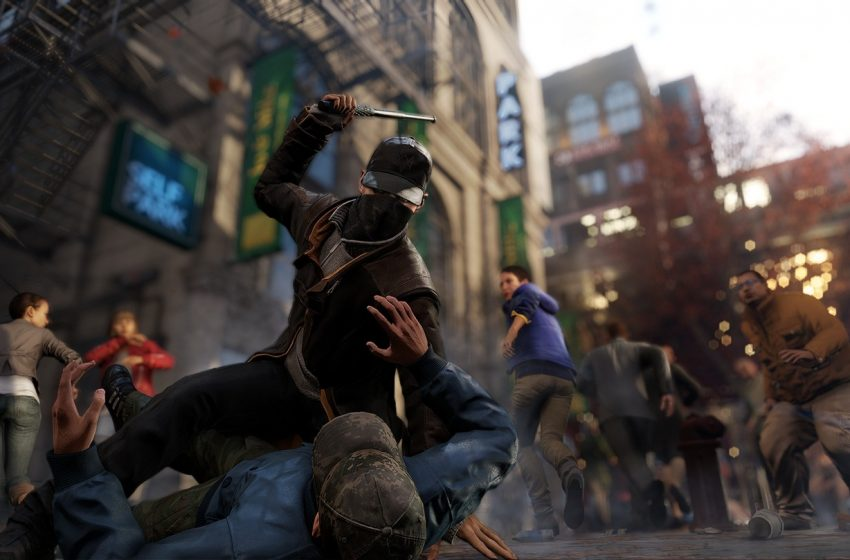 "Watch Dogs 2 Will Allow To ""Breathe"" Other Ubisoft Brands, Including Assassin's Creed"