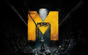 New Metro: Last Light for PC Patch fixes Stuttering Issues, weighs 15 MB