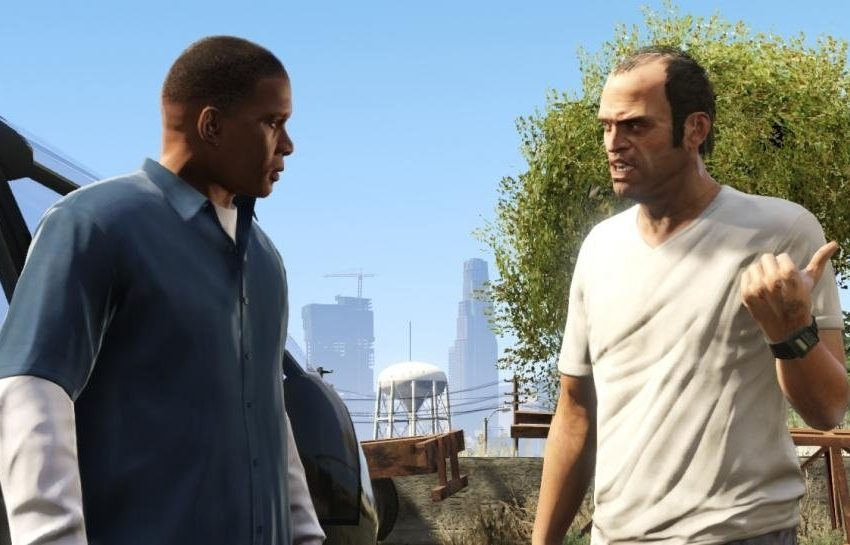 Gilbert Gottfried to voiced lead protagonist in GTA 5