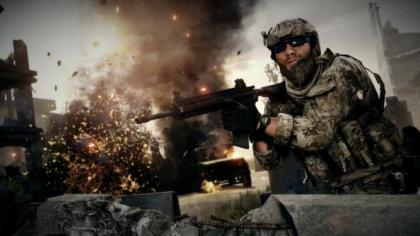 Medal of Honor: Warfighter beta will be exclusive for Xbox 360: EA