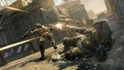Crytek's Warface: Classes trailer is full of ACTION