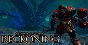 First Kingdoms of Amalur: Reckoning DLC trailer released