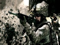 Battlefield 3: Most Dramatic and Cinematic Footage