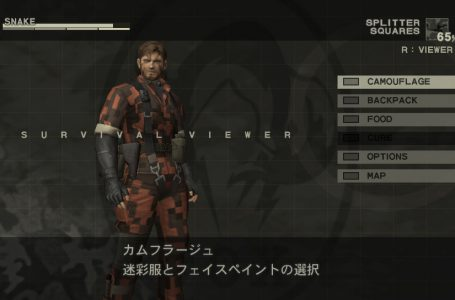"""Konami: MGS V: The Phantom Pain Mission 51, """"No Current Plans"""" To Release It As DLC"""