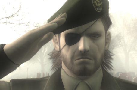 MGS V: The Phantom Pain Level Editor Cut From The Final Game?