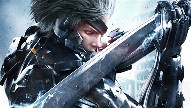 Inaba: PS3 is Lead Platform of Metal Gear Rising