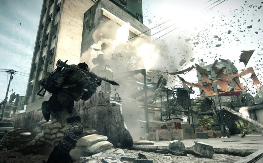 "BF3 ""Back to Karkand"" DLC available now for PC and Xbox 360"