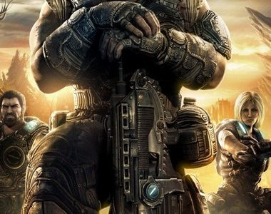 Gears of War 3 Review – Xbox 360