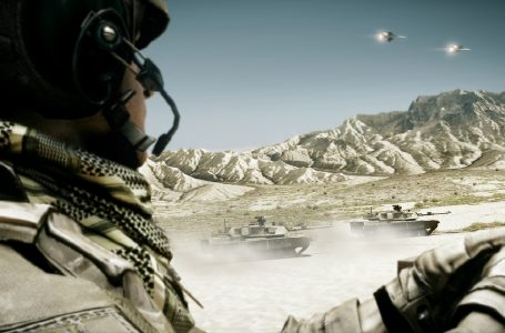 DICE: Battlefield 3 three new DLCs will offer completely new experiences