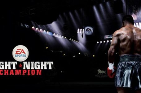 Fight Night Champion Review – PS3