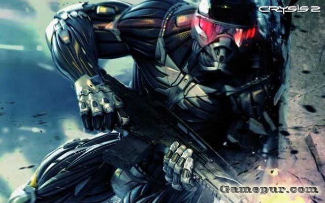 Crysis 2 Preview