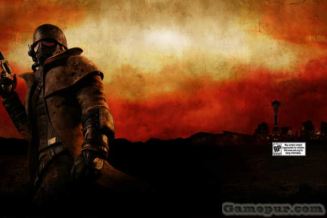 Fallout: New Vegas Preview