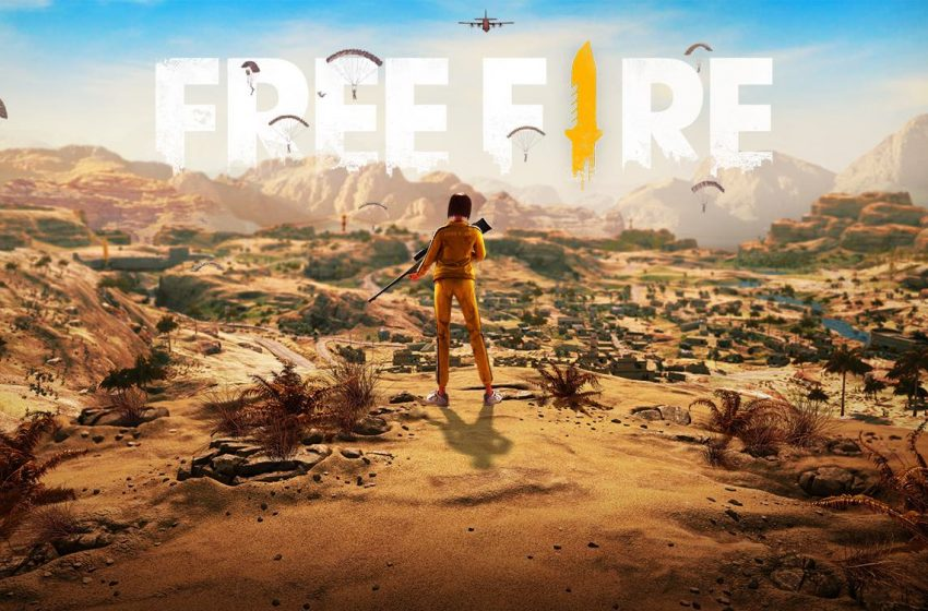 The best weapons to use in Garena Free Fire