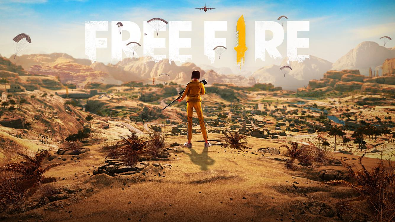 How to play Free Fire Max