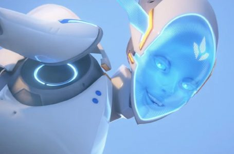Echo is Overwatch's 32nd hero
