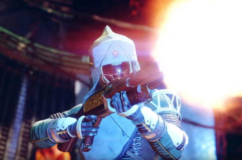 How to get the Fourth Horseman Exotic Catalyst in Destiny 2