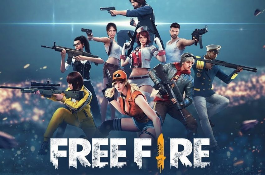 How to play Garena Free Fire with friends