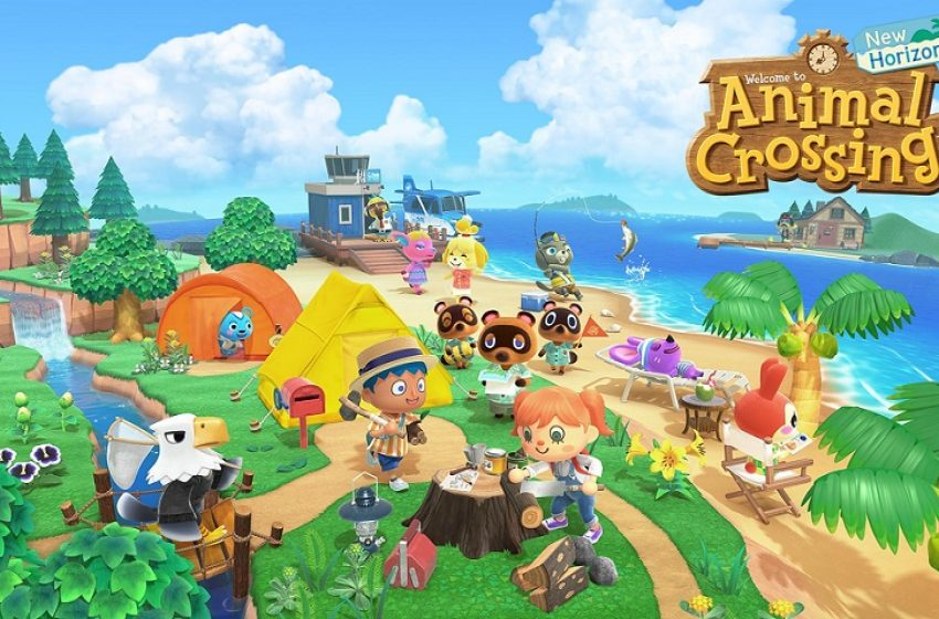 Amazon delays some Animal Crossing: New Horizons pre-order deliveries