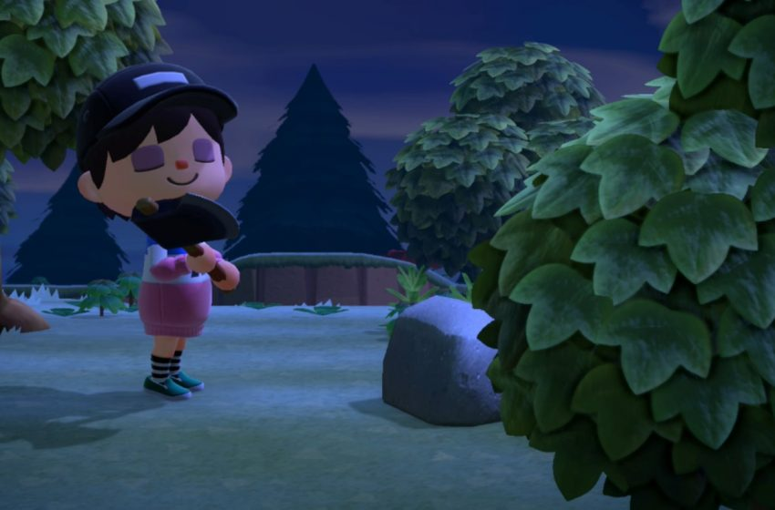 How to get Gold Nuggets in Animal Crossing: New Horizons