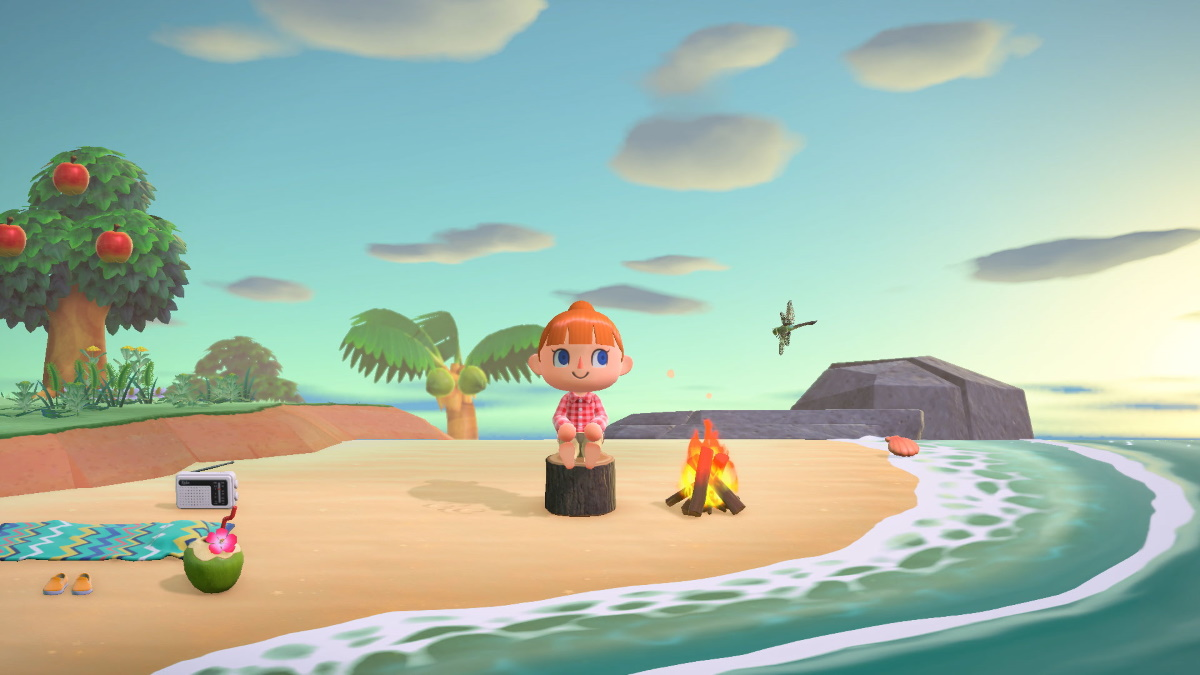 What Should You Name Your Island In Animal Crossing New Horizons Gamepur