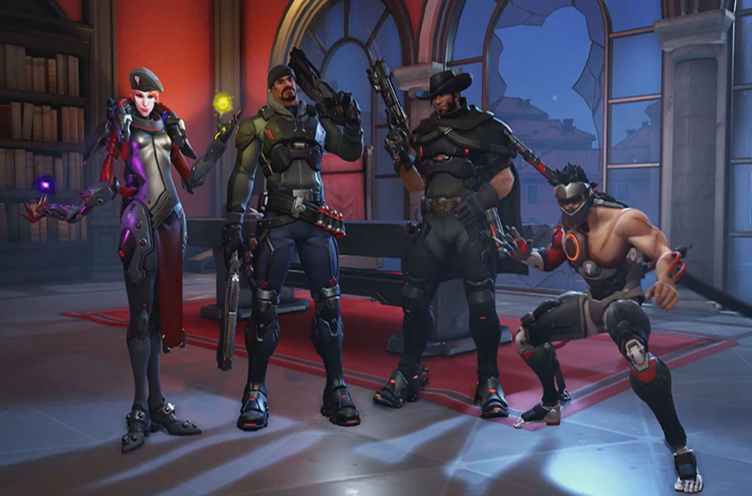 Overwatch Archives Retribution Challenge Missions tips and tricks