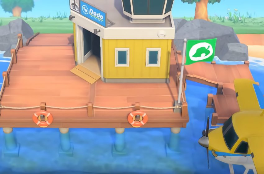 Do you need Nintendo Online to have friends visit your island in Animal Crossing: New Horizons?