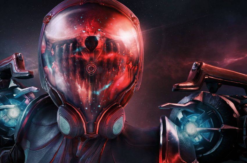 Warframe's Scarlet Spear event has invaded PS4, Xbox,  Switch today