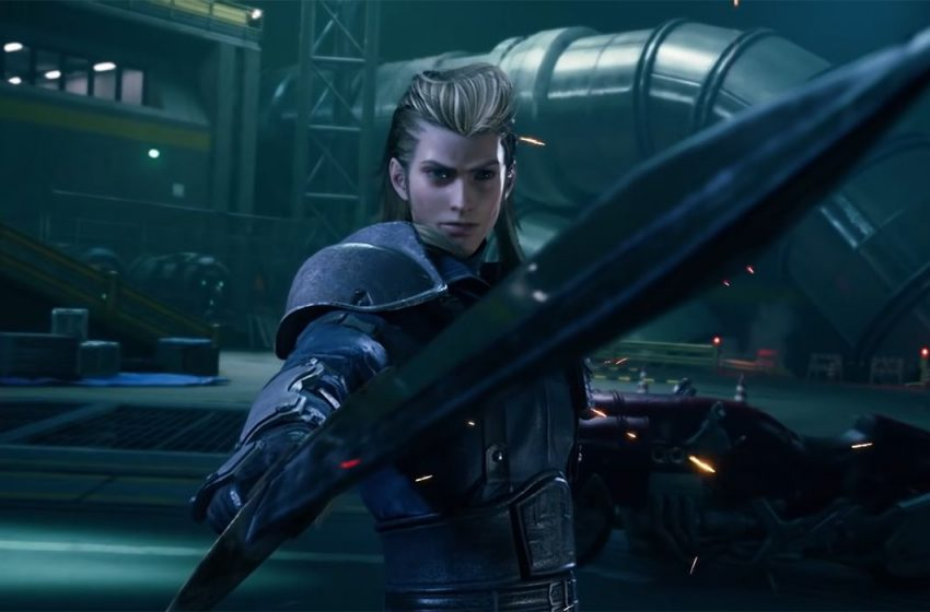 Who is Roche? Theories behind Final Fantasy 7 Remake's newest character
