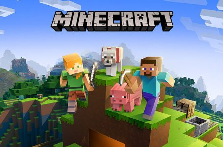 Poland is using a country-wide Minecraft sever to encourage kids to stay home
