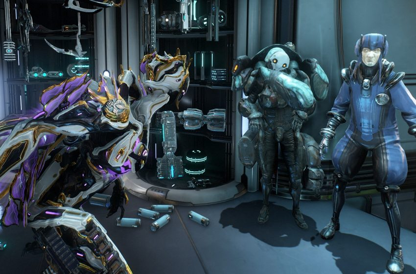 Where to find Clem in Warframe – Good Friend Nightwave Challenge