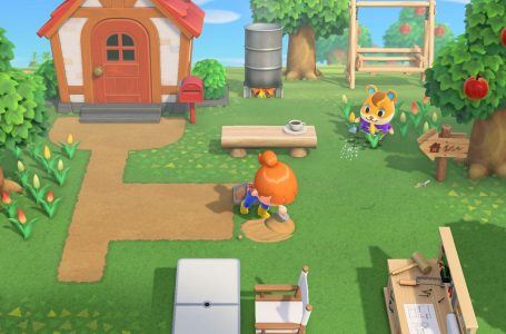 Fan-made Animal Crossing browser game lets you design your New Horizons island