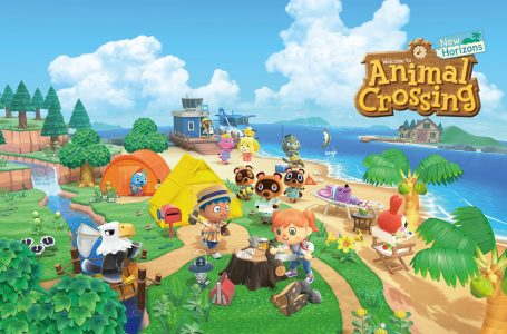 Animal Crossing: New Horizons will allow you to fully customize your character