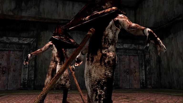 Konami shoots down rumors of a Silent Hill reboot