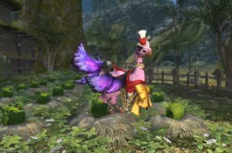 How to get Thavnairian Onions in Final Fantasy XIV