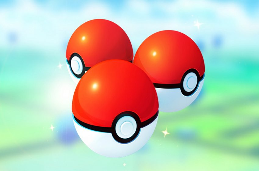How to get Pokéballs in Pokémon Go during the quarantine