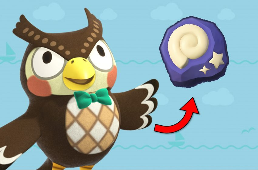 How to find and assess fossils in Animal Crossing: New Horizons