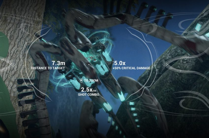 How to kill the Aerolyst in Warframe