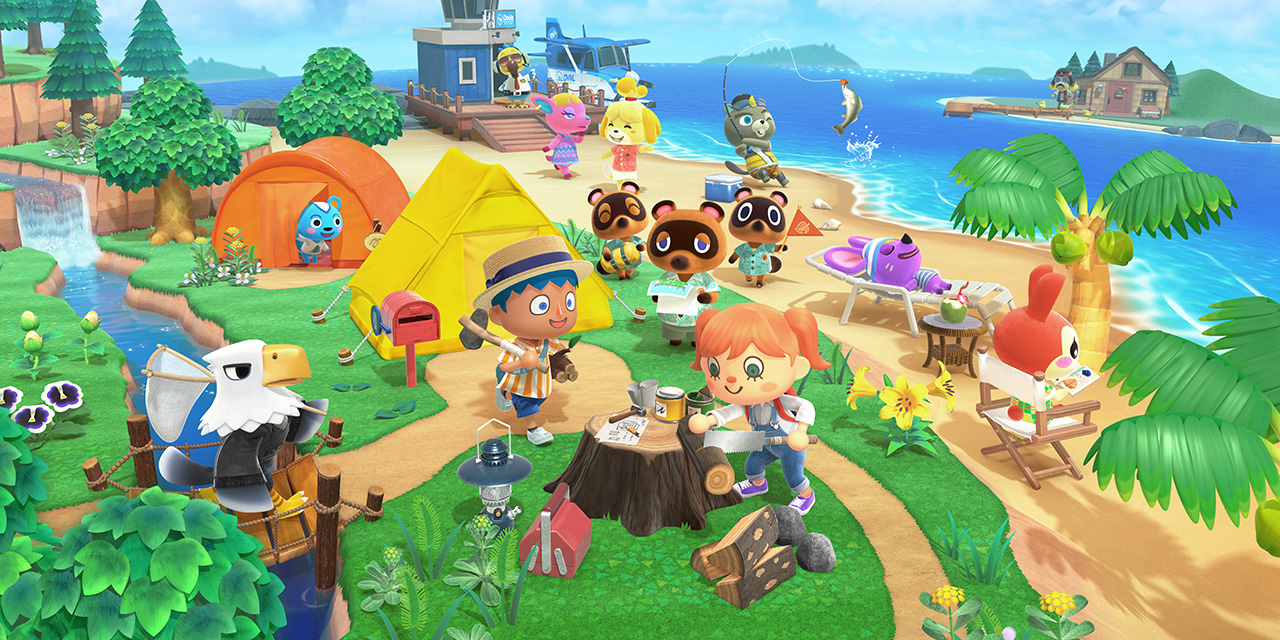 The 10 Worst Villagers In Animal Crossing New Horizons Gamepur