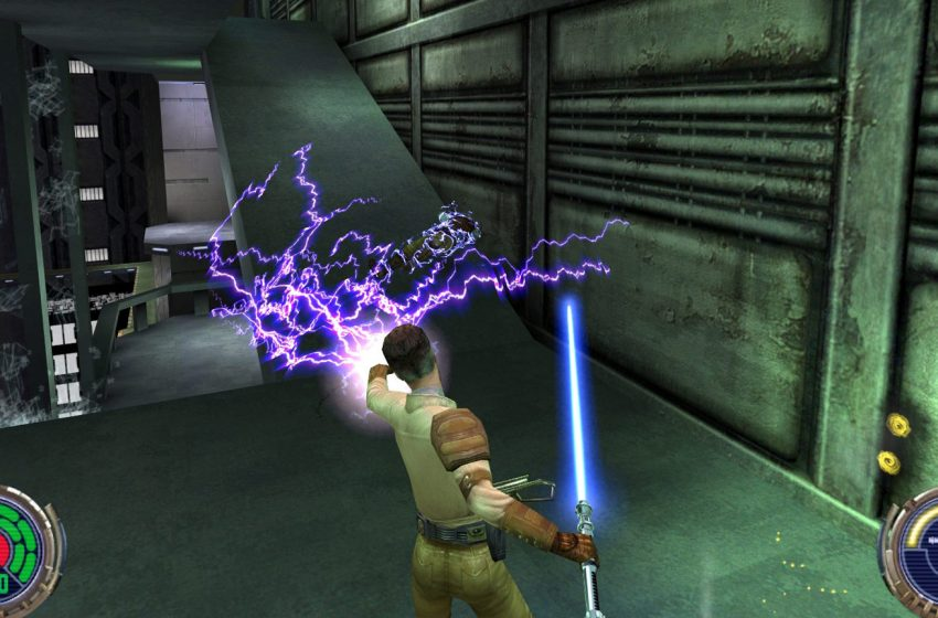 Star Wars Jedi Knight: Jedi Academy now available on Nintendo Switch