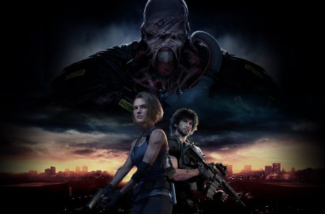 Physical copies of Resident Evil 3 Remake may be delayed, Capcom warns
