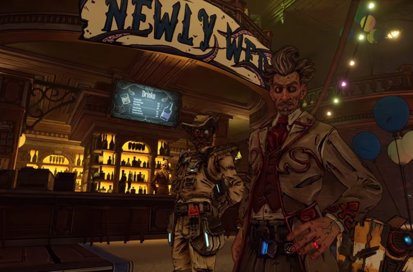 What is the max level in Borderlands 3 for 2020?