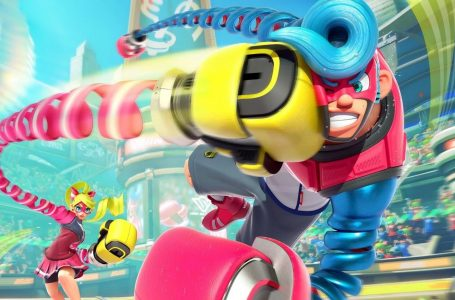 Who is the ARMS character coming to Super Smash Bros. Ultimate? We have a few theories