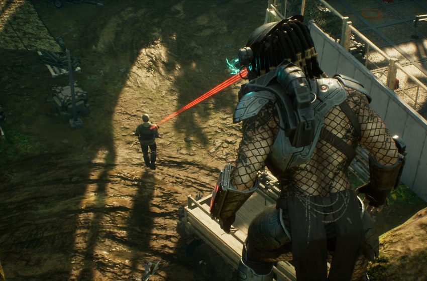 Can you play Predator: Hunting Grounds on the Xbox One?