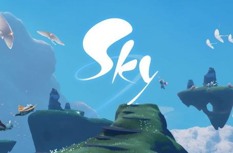Sky: Children of Light brings social adventures to Nintendo Switch this June
